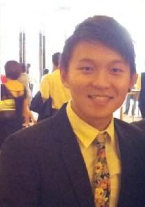 KBU International College student, Ee Wil Ken, wins the Emerging Designer of the Year Award