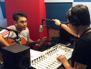 I had taken a course and wasn't doing well. Then, I met EduSpiral who guided me to the right course and now I am doing very well. Brendon, Entertainment Arts at KDU University College