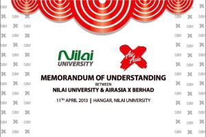 Nilai Uni Air Asia