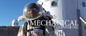 Mechanical Engineering with Aerospace Option at the University of Manitoba