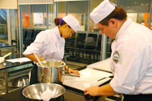 Study at the Best Private University in Malaysia for Culinary Arts Degree Course
