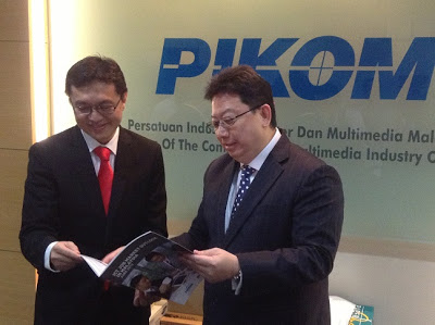 Pikom: Average salary growth in ICT industry to moderate this year in Malaysia