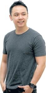 Musician and composer Onn San, an alumni of UCSI University