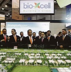 Bio-XCell Malaysia