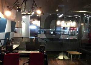 Radio Station at KDU University College Utropolis Glenmarie