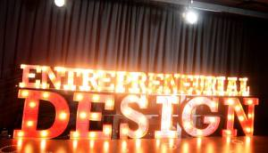 Entrepreneurial Design at KDU University College