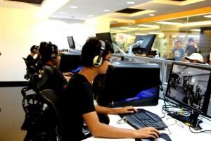 University of Wollongong Malaysia (UOWM) KDU's Game Lab