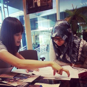 Asia Pacific University offers courses in business, accounting, engineering & IT