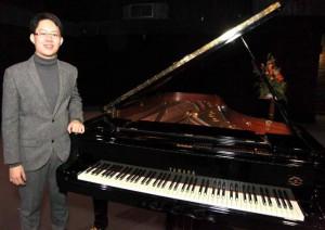 Jeremy Yeo, UCSI University Music student, to represent Malaysia at Carnegie Hall