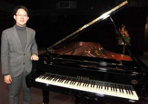 Jeremy Yeo, UCSI University Music student, to represent Malaysia at Carnegie Hall