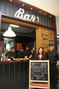 Bar 91 operated by KDU University College Penang culinary & hospitality students