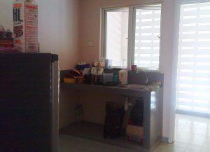 LENSA Villa Kitchen