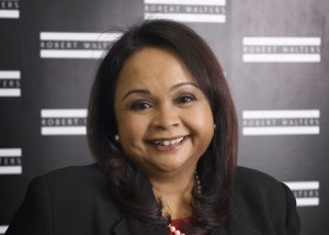 Sally Raj, Country Manager, Robert Walters Malaysia