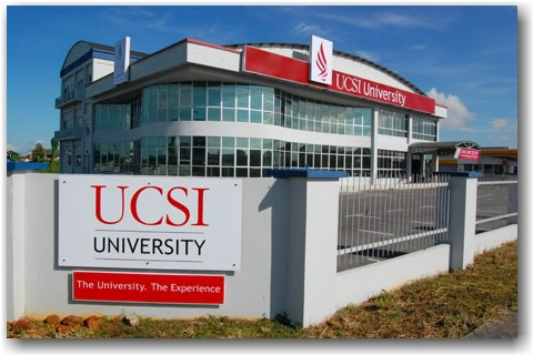UCSI University Sarawak Online Application & Registration