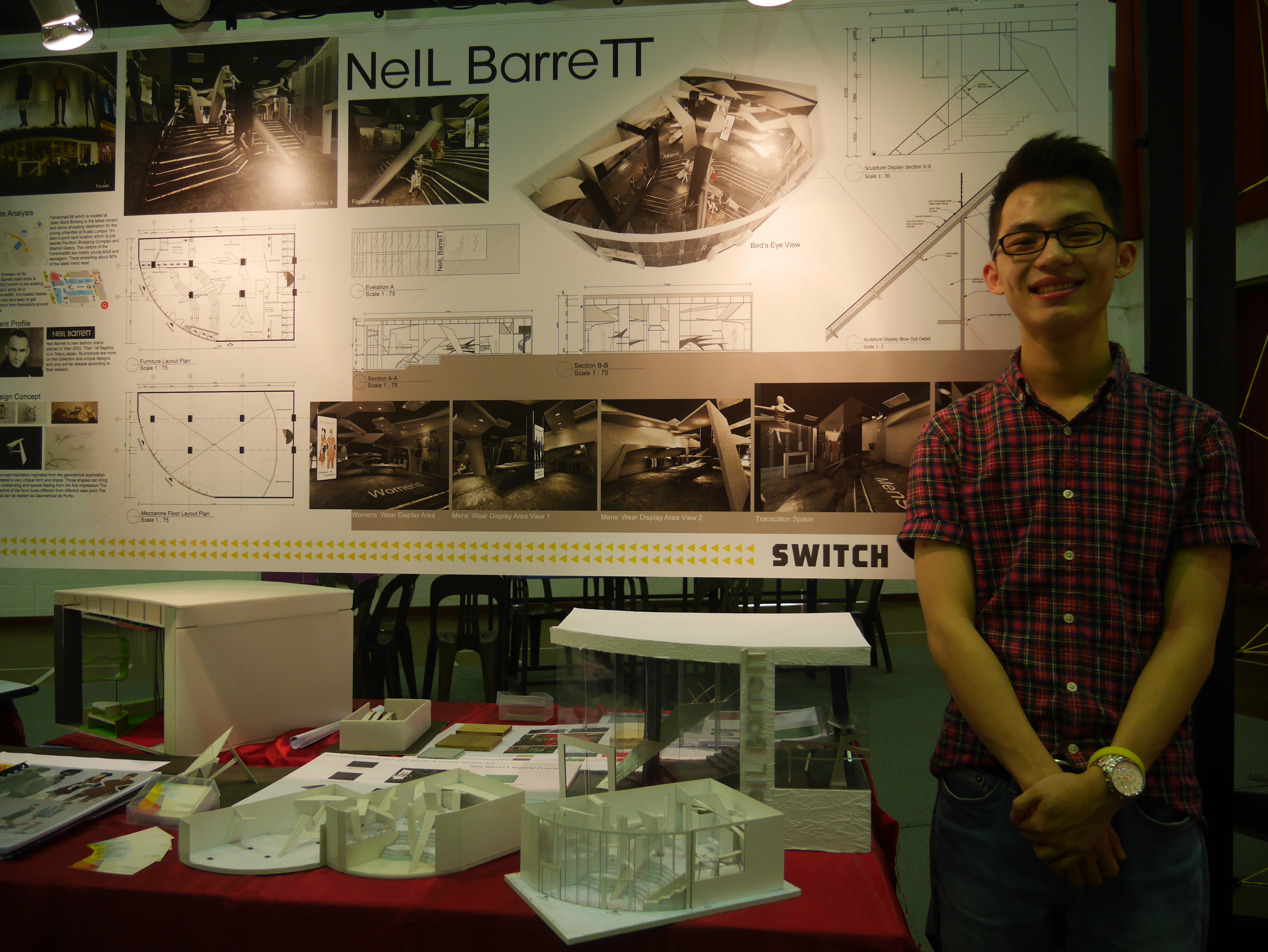 High job demand for interior designers or interior for Architecture design company in malaysia