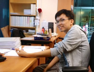 I had wanted to go to another university near my house for IT after my A-Levels. After consulting EduSpiral, I realised that I should choose the best university for IT so that I can gain the necessary knowledge and skills for a successful career in this competitive field. Kah Jun, Software Engineering at APU