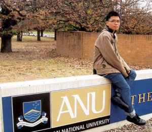 """""""The best part of HELP's A-Level program is its resources not only for the students' current needs but references for their future academic prospects as well."""" Looi Bob Rick A-Levels 4 A*. Australian National University (Actuarial Science) on an ANU-Malaysian Alumni Scholarship."""