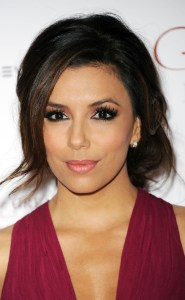 Desperate Housewife Eva Longoria  went to Texas A&M University-Kingsville majoring in Kinesiology