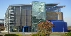 Heriot-Watt University is one of the best universities in the UK