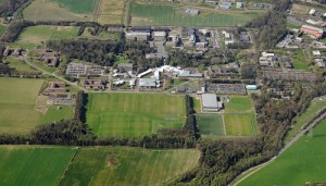 Heriot-Watt University consistently performs well in the top rankings