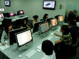 Malaysian Institute of Art (MIA) Mac Lab