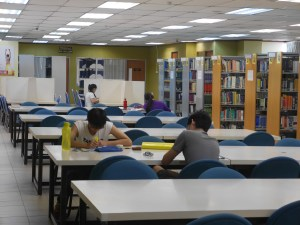 KDU College Penang provides a conducive environment for students to excel in their studies