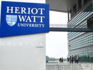 Heriot-Watt University Malaysia