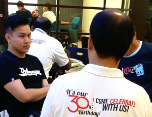 EduSpiral counselled me online and met me at KDU Penang University College to take me around the campus. It helped me a lot in making the right decision. Archie Wong, Keele University business degree programme at KDU Penang University College