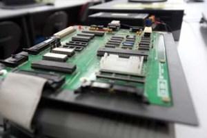 Robotic PLC Micro-Processor Lab at UCSI University