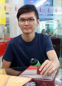 EduSpiral picked us up to tour the university & helped guide me to choose the right university after my A-Levels. Yao Seng, Civil Engineering, UCSI University