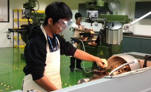 Top 10 Private Universities in Malaysia for Mechanical Engineering