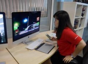 Mac Lab at APIIT