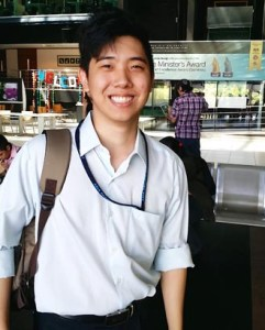 I was planning to study in IPTA after STPM but then my parents talked to EduSpiral. They realised the importance of studying at a top award winning university for computing. Mark Siew, Software Engineering at Asia Pacific University