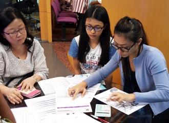 Semakan Keputusan Peperiksaan Pelajar Secara Online (SAPS NKRA)