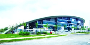 Heriot-Watt University is ranked top in the UK for Business, Actuarial & Engineering courses