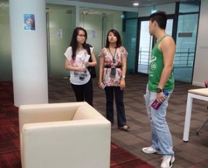 EduSpiral took us to tour the campus and helped us to make a good decision after our A-Levels. Jolene & Aaron, MA Business & Finance at Heriot-Watt University Malaysia