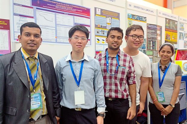 Top 5 Chemical Engineering Universities In Malaysia Eduspiral Represents Top Private Universities In Malaysia Best Advise Information On Courses At Malaysia S Top Private Universities And Colleges