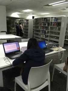 HELP University Library