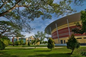 Curtin University Sarawak is rated Tie5 or Excellent in the SETARA 2013 ranking of universities in Malaysia