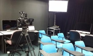 Top notch equipment available for mass communication students at HELP University