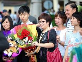 Nilai University's graduates are highly employable