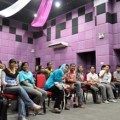 HELP College of Arts & Technology auditorium