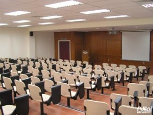 Auditorium at Nilai University