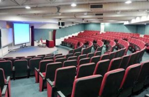 Auditorium at HELP University Damansara Heights Campus
