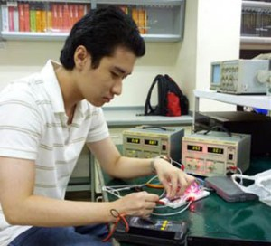 Communication Engineering Labs at KDU University College Penang