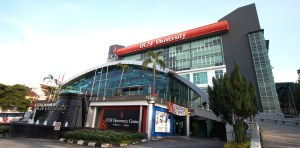 UCSI University is a top ranked private university in Malaysia offering a wide range of recognised Foundation, Degree and Postgraduate courses