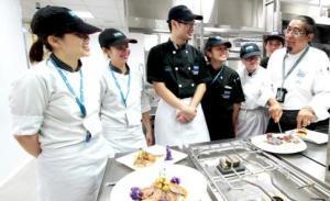 Atelier - Hot Kitchen at KDU University College Utropolis Glenmarie
