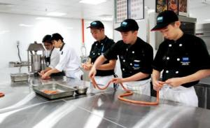 Charcuterie - Butchery Kitchen at KDU University College Utropolis Glenmarie