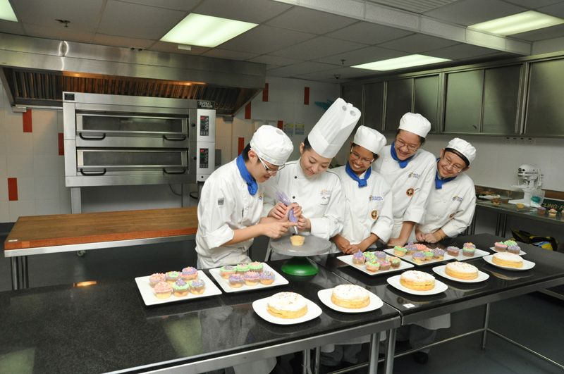 Premier Patisserie & Baking Courses at Top Universities & Colleges in Malaysia