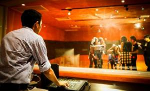 Creative Waves - Radio Production & Recording Studio at KDU University College Utropolis Glenmarie